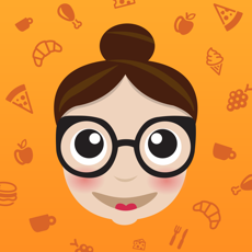 ‎Calorie Mama AI: Diet Counter