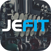 JEFIT Workout Tracker, Gym Plan, Personal Trainer